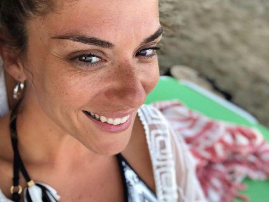 Βάσω Λασκαράκη: Η επιστροφή στην Ελλάδα και το πλούσιο γεύμα που απόλαυσε! | tlife.gr