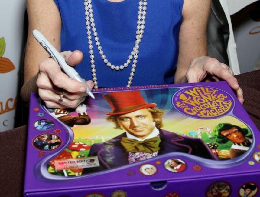 Πέθανε η πρωταγωνίστρια της ταινίας «Ο Willy Wonka και το εργοστάσιο της σοκολάτας» | tlife.gr
