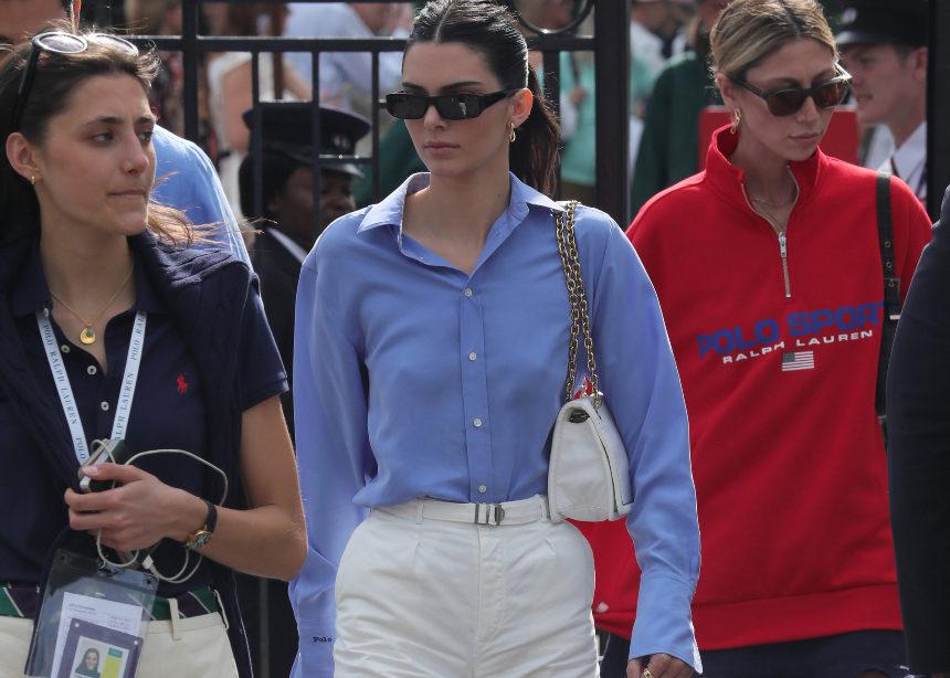 Wimbledon 2019: Tι φόρεσαν οι διάσημες | tlife.gr