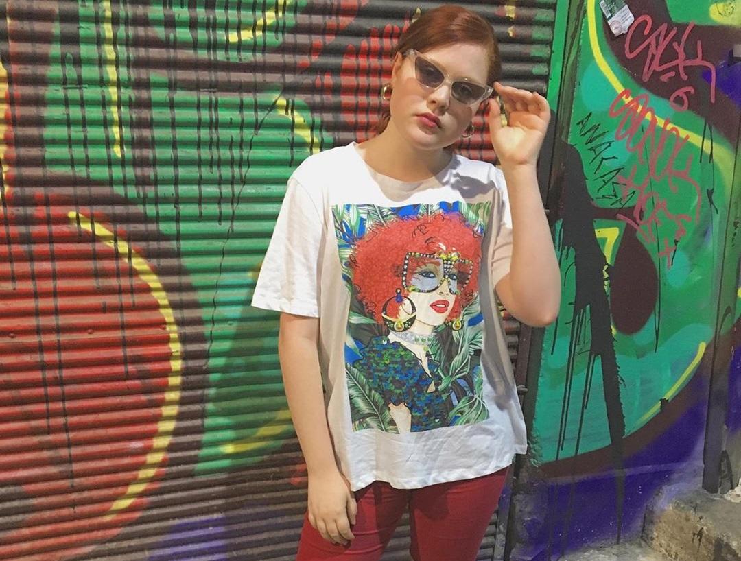 Ξανθή Τζερεφού: Ποζάρει με μαγιό και στέλνει ένα ξεχωριστό μήνυμα στις γυναίκες με καμπύλες!
