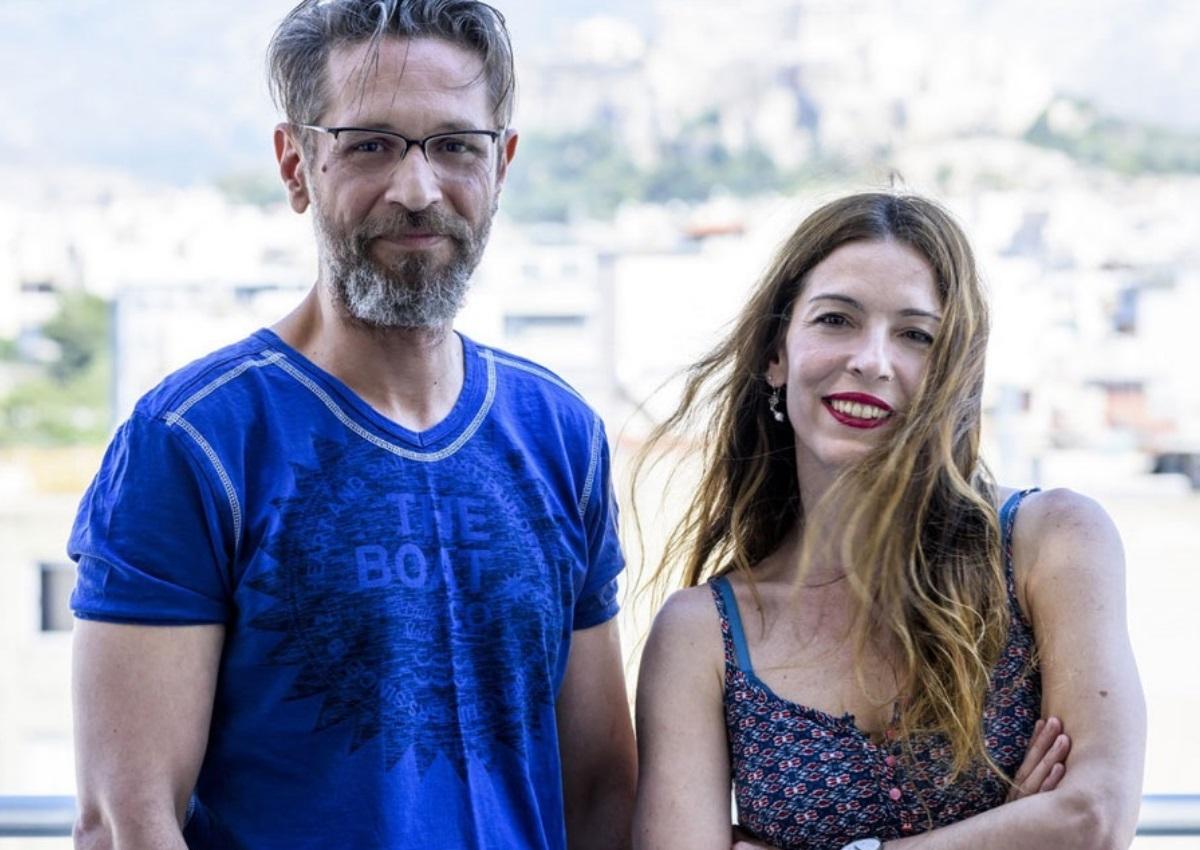 Αιμίλιος Χειλάκης – Αθηνά Μαξίμου: Η κοινή πορεία, οι εντάσεις στη σχέση τους και η περιπέτεια υγείας του ηθοποιού
