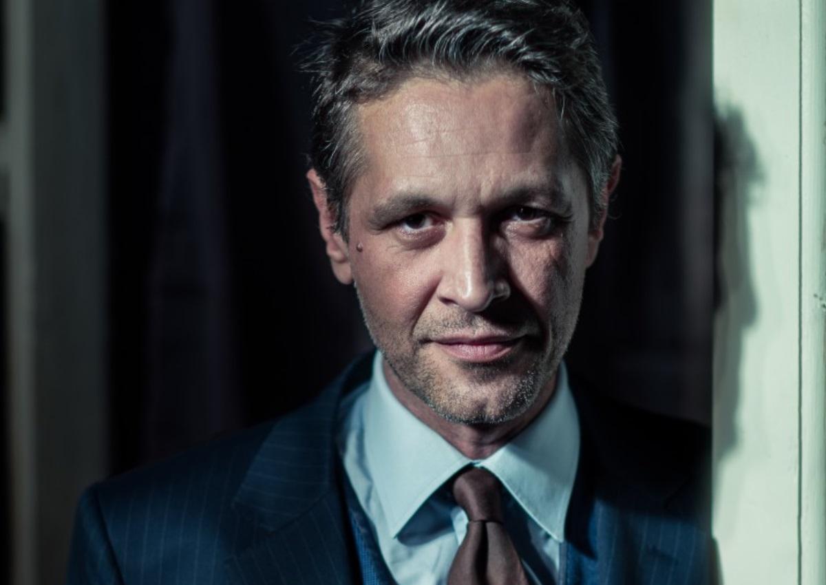 Αιμίλιος Χειλάκης: Αγνώριστος ο ηθοποιός! Η τεράστια αλλαγή στην εμφάνισή του [pics]