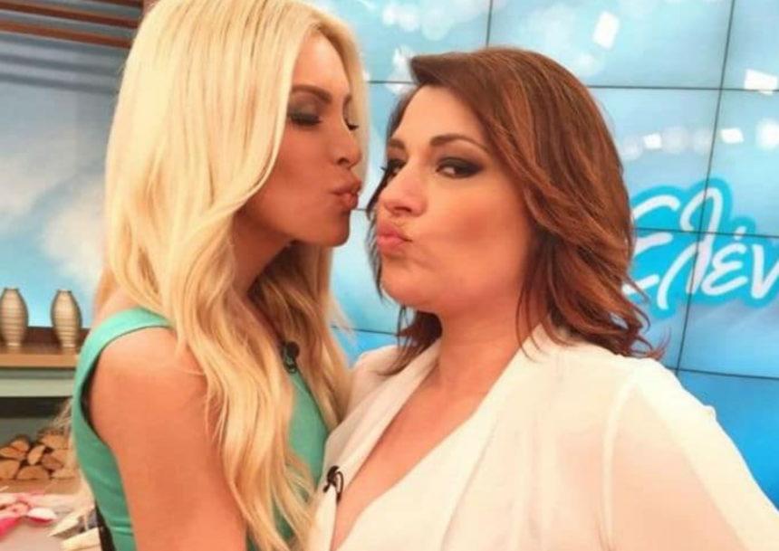 Κατερίνα Ζαρίφη: Θα βρίσκεται στο πλευρό της Κατερίνας Καινούργιου τη νέα σεζόν; Όλη η αλήθεια!   tlife.gr