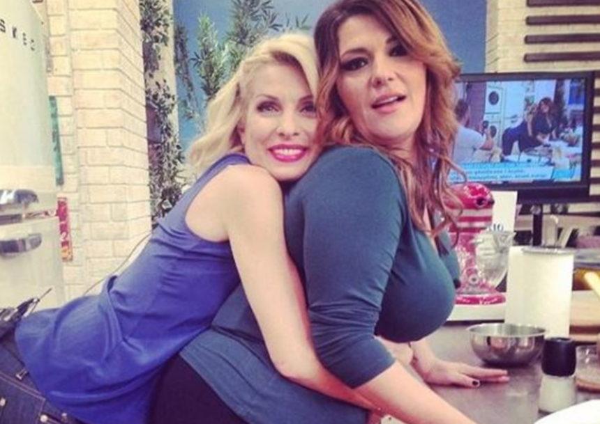 Κατερίνα Ζαρίφη: Ποιες είναι οι σχέσεις της με την Ελένη Μενεγάκη σήμερα;   tlife.gr