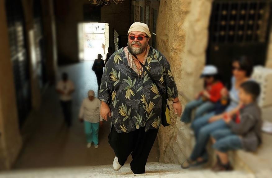 Σταμάτης Κραουνάκης: Απαντά για το επεισόδιο με την μητέρα σε συναυλία του στην Ύδρα!