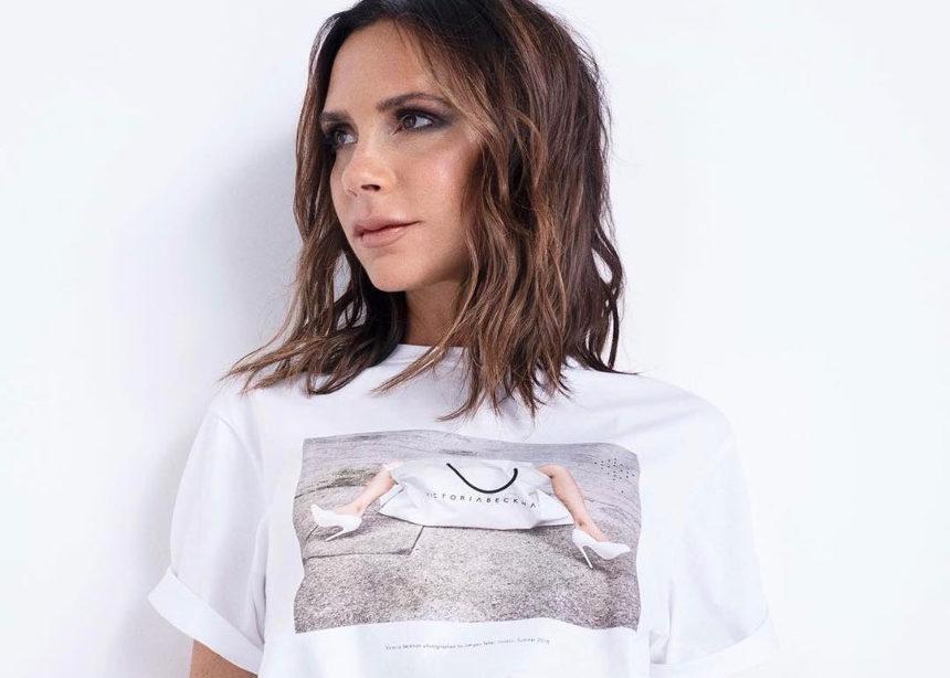 Αυτό είναι το αγαπημένο φόρεμα της Victoria Beckham! | tlife.gr