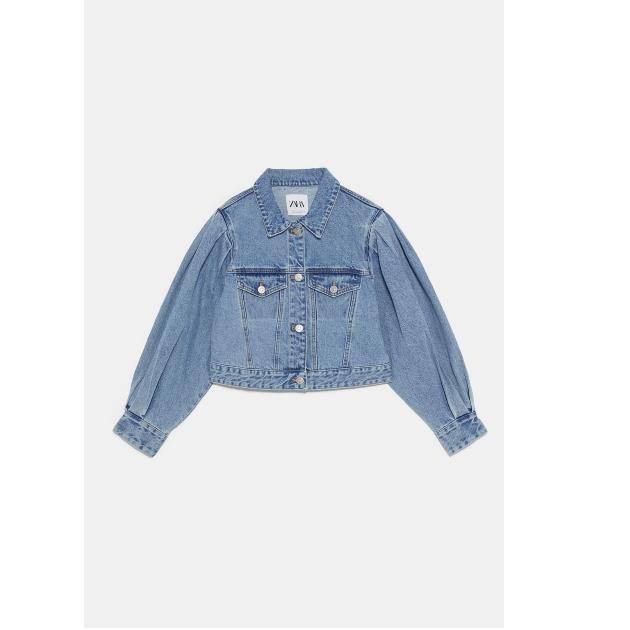 Jacket Zara | tlife.gr