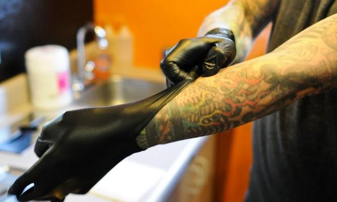Τατουάζ: Τα σημάδια ότι τα μελάνια είναι κακής ποιότητας – Τι πρέπει να ξέρεις | tlife.gr