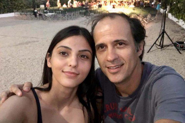 Περήφανος μπαμπάς ο Σπύρος Πούλης: Το μήνυμα για την κόρη του που μπήκε στο Πανεπιστήμιο! | tlife.gr