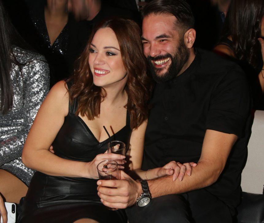 Μπάγια Αντωνοπούλου: Έκανε το επόμενο βήμα στη σχέση της με τον σύντροφό της! | tlife.gr