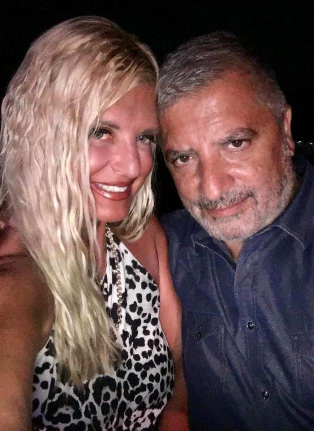 Μαρίνα και Γιώργος Πατούλης: Η φωτογραφία από το νησί που γνωρίστηκαν πριν 33 χρόνια! | tlife.gr