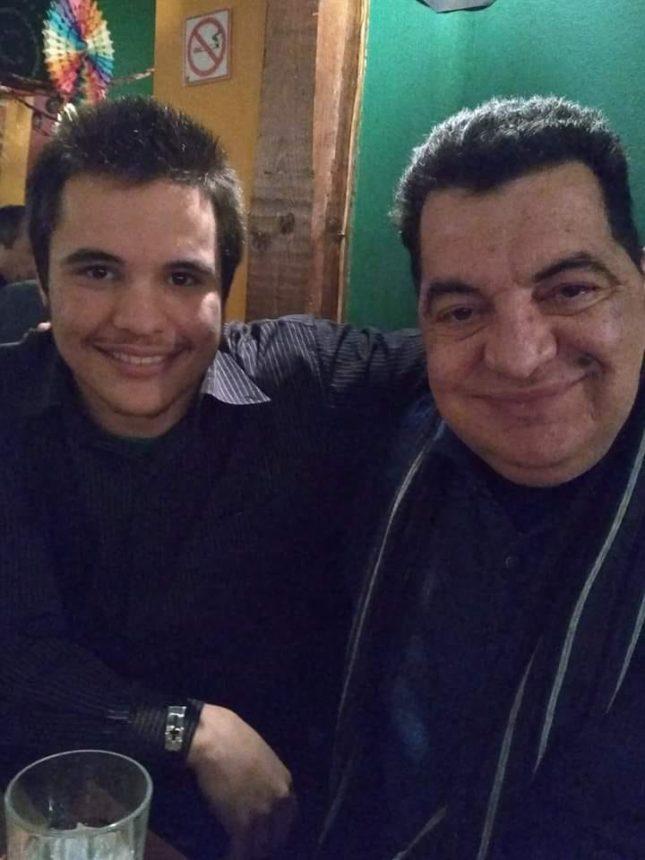 Κώστας Ευριπιώτης: Ο γιος του πέρασε στο πανεπιστήμιο! Το συγκινητικό μήνυμα της πρώην συζύγου του! | tlife.gr