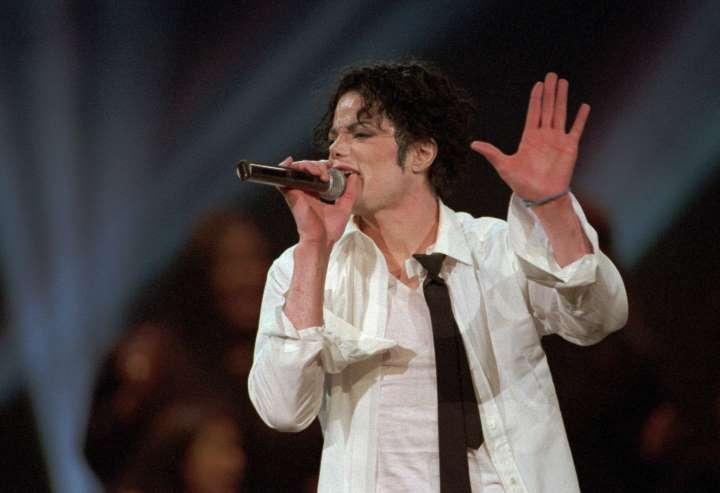 Παρελθόν αποτελεί ο Michael Jackson για τα βραβεία του MTV | tlife.gr