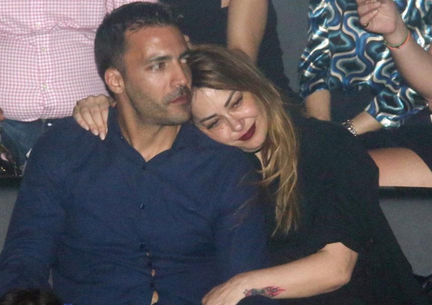 Μελίνα Ασλανίδου: Χώρισε, μάζεψε τα πράγματά της από τα Χανιά και αλωνίζει το Αιγαίο!   tlife.gr