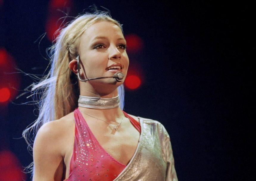 Britney Spears: Μιλά ανοιχτά για τα ψυχολογικά της προβλήματα!   tlife.gr