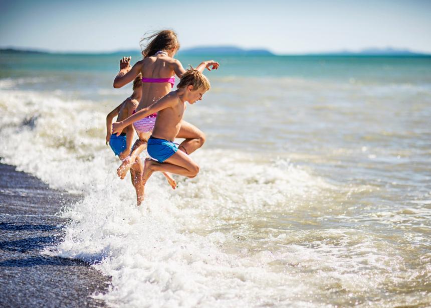 Tips για να αντιμετωπίσεις τα ατυχήματα στη θάλασσα
