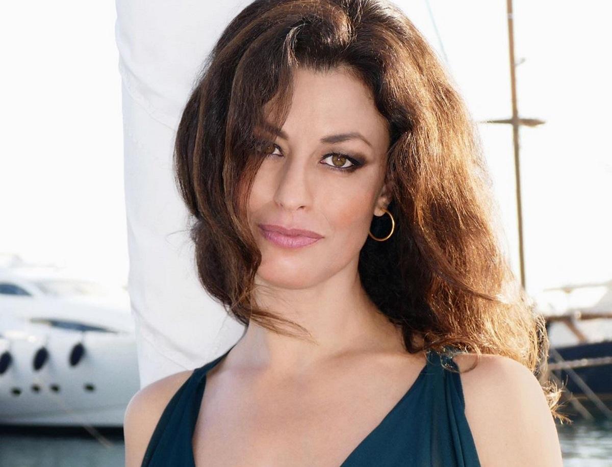 Δωροθέα Μερκούρη: Κάνει flashback και μας δείχνει φωτογράφησή της για την ιταλική Vogue το 2007!