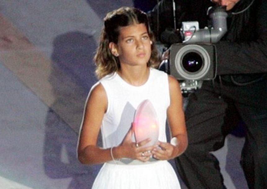15 χρόνια μετά: Το μήνυμα που στέλνει το κορίτσι – σύμβολο των Ολυμπιακών Αγώνων του 2004! | tlife.gr