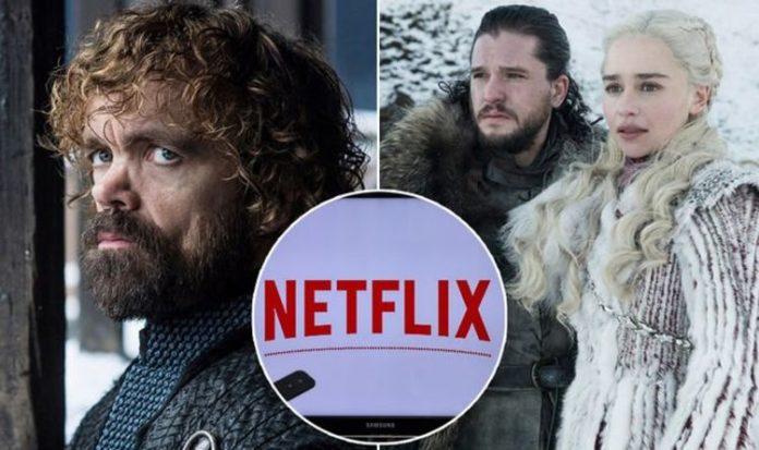 Οι δημιουργοί του «Game of Thrones» μετακομίζουν στο Netflix για απίστευτο ποσό! | tlife.gr
