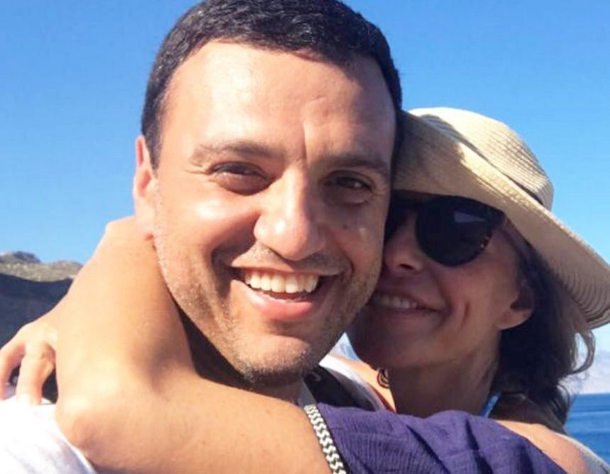 Τζένη Μπαλατσινού – Βασίλης Κικίλιας: Νέες φωτογραφίες από τις καλοκαιρινές διακοπές τους! | tlife.gr
