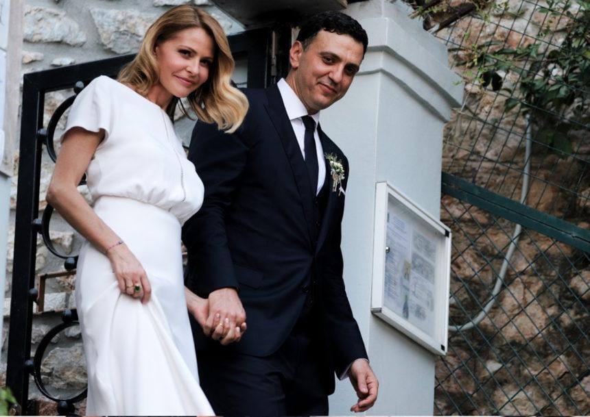 Τζένη Μπαλατσινού: Όλη η αλήθεια για την φημολογούμενη εγκυμοσύνη της!   tlife.gr