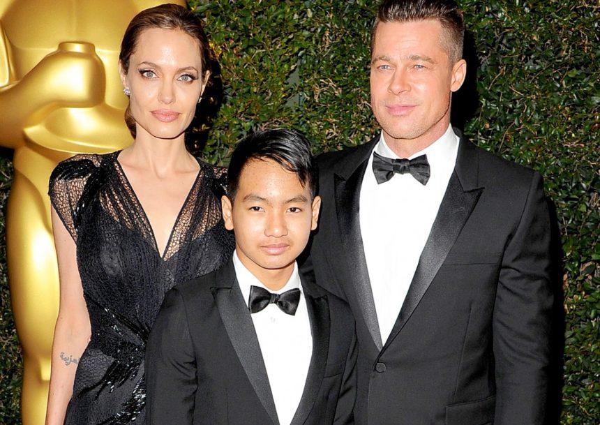 Angelina Jolie: Συγκινημένη αποχαιρέτησε τον γιο της που πέρασε στο Πανεπιστήμιο! | tlife.gr