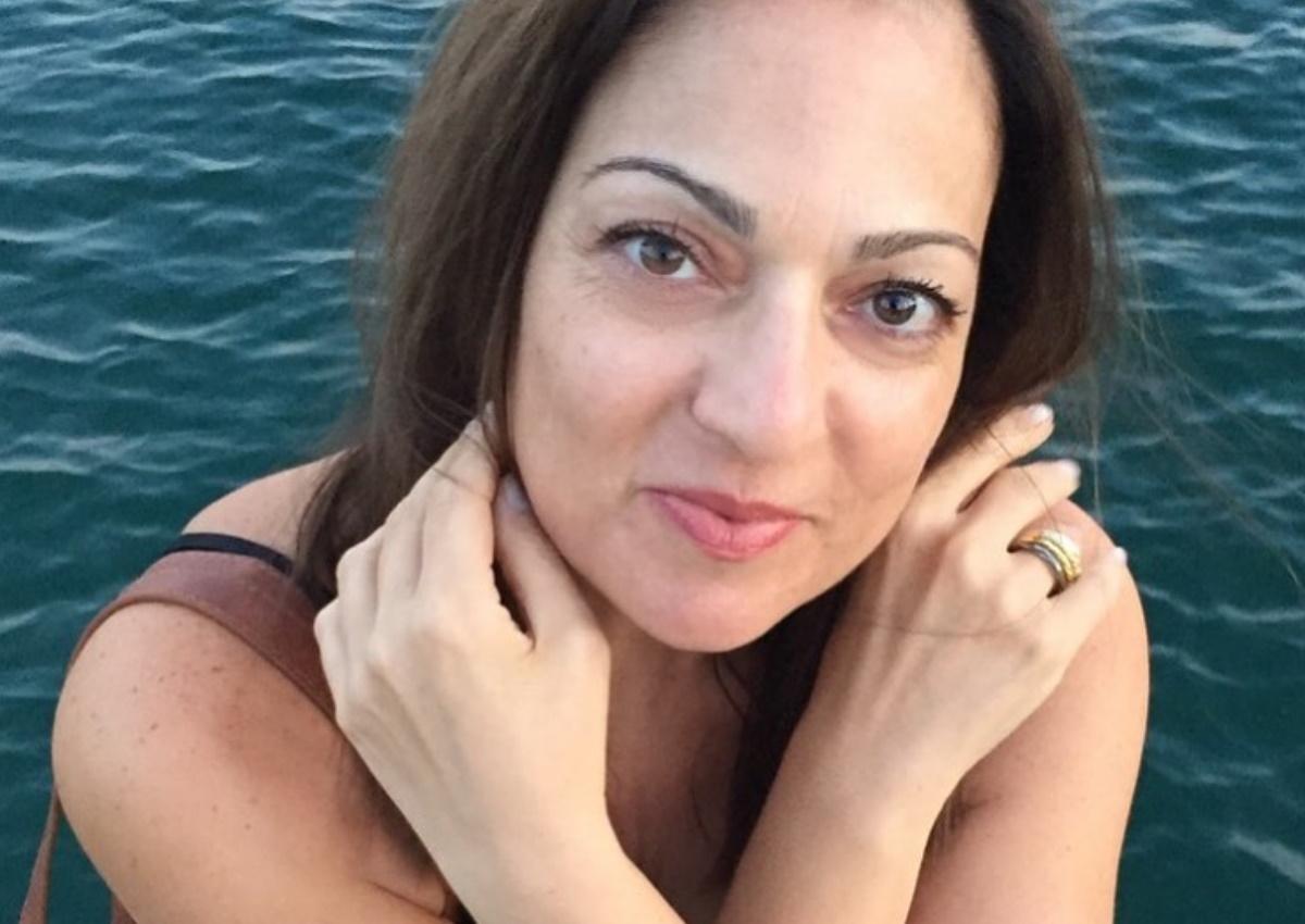 Ελένη Καρακάση: Η εντυπωσιακή υποβρύχια φωτογραφία της με μπικίνι και χωρίς ρετούς!