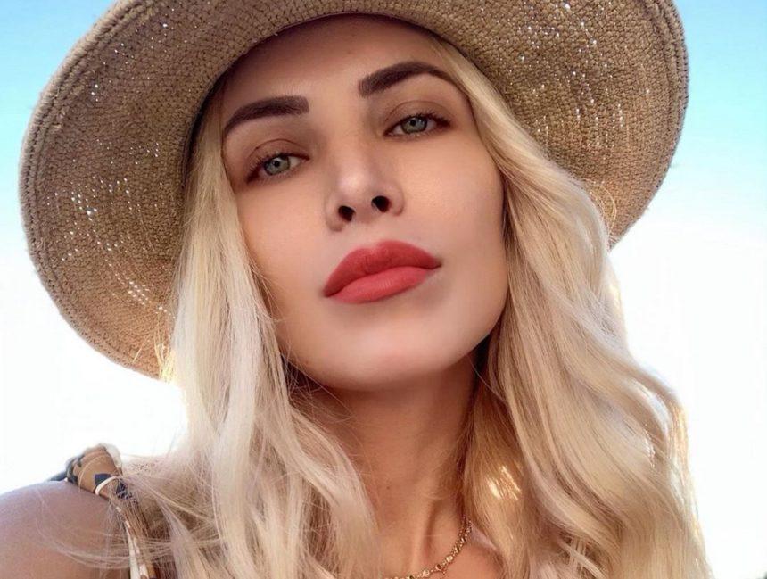 Κατερίνα Καινούργιου: Αυτό είναι το πρώτο πράγμα που έκανε με την επιστροφή της στην Αθήνα! | tlife.gr