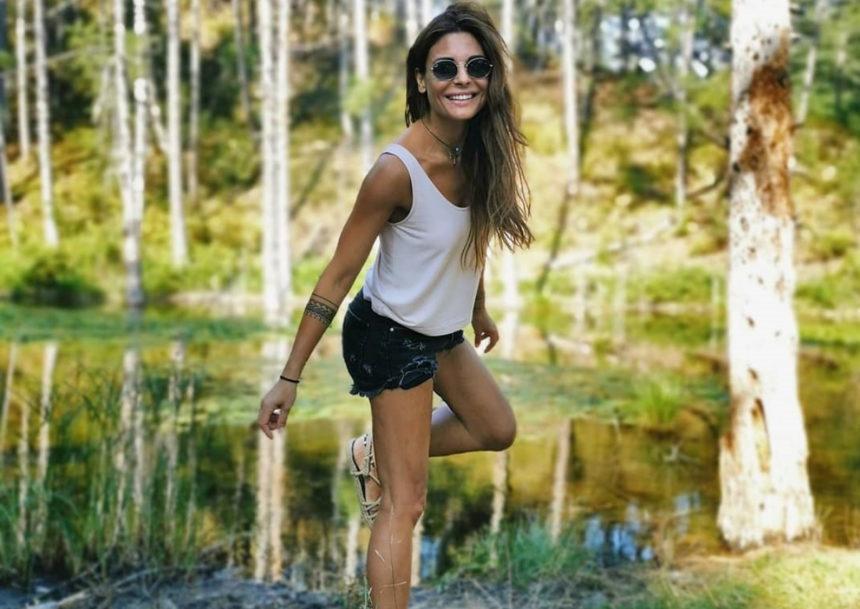 Ειρήνη Κολιδά: Ποζάρει με μπικίνι και εντυπωσιάζει με το καλλίγραμμο κορμί της! [pics]