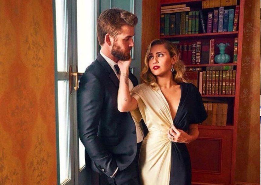 Liam Hemsworth: Το πρώτο μήνυμα μετά το χωρισμό από την Miley Cyrus! | tlife.gr
