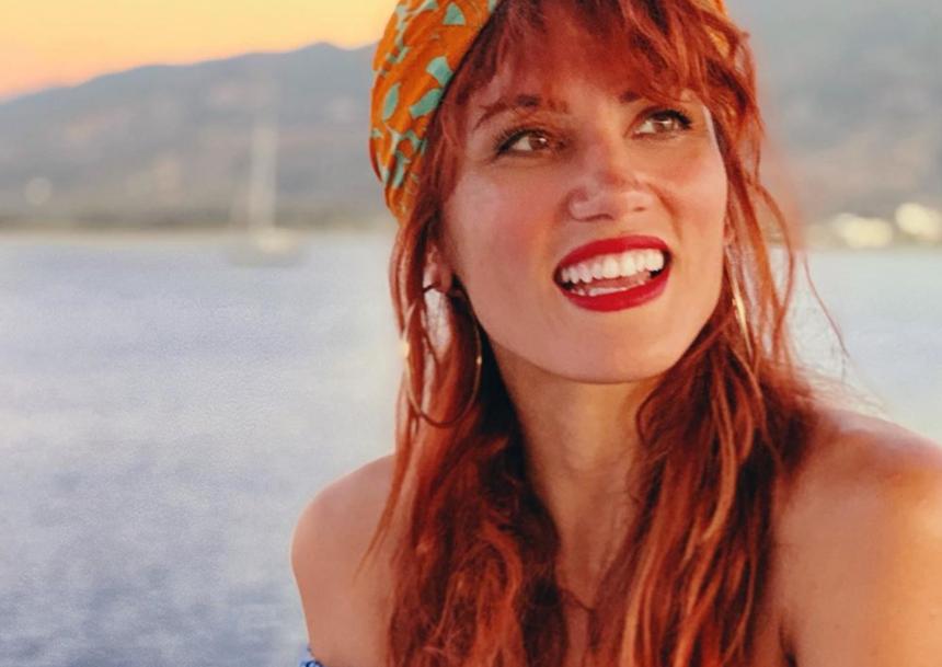 Μαίρη Συνατσάκη: Τα μακροβούτια από το σκάφος και οι διακοπές με το αγόρι και τους φίλους της!   tlife.gr