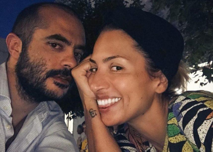 Μαρία Ηλιάκη – Στέλιος Μανουσάκης: Ζουν το ομορφότερο καλοκαίρι της ζωής τους στην Κρήτη [pics] | tlife.gr