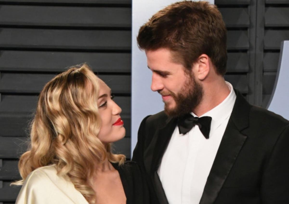 Ξέσπασε η Miley Cyrus! Αρνείται ότι απάτησε τον Liam Hemsworth