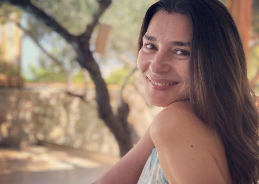 Μαρία Ναυπλιώτου: Διακοπές μαζί με την Ζέτα Δούκα και τον Μιχάλη Χατζηαντωνά στην Κρήτη | tlife.gr