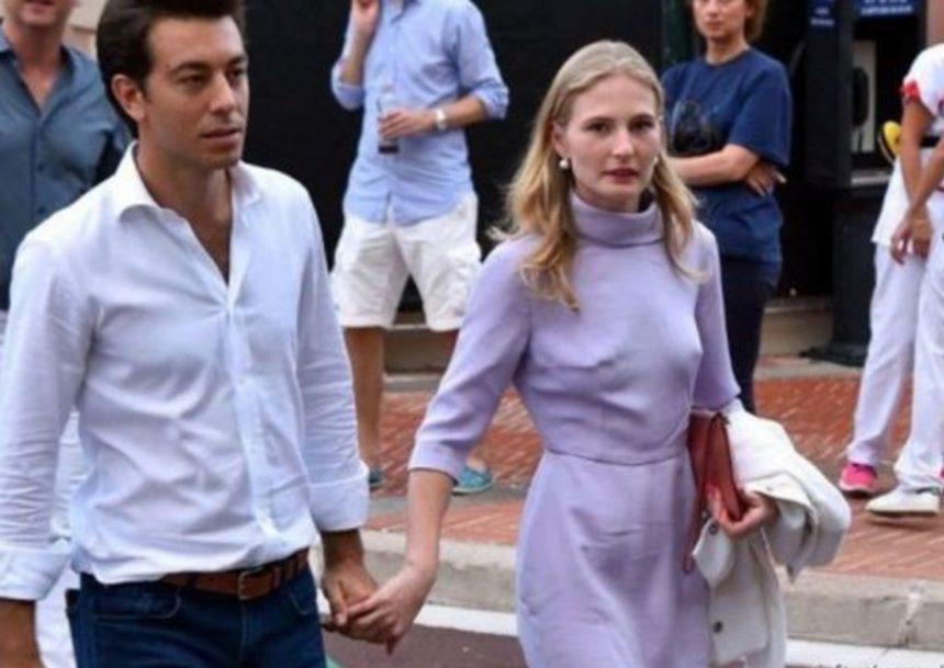 Εκατερίνα Ριμπολόβλεβα: Χέρι χέρι στα Ματογιάννια με τον σύζυγό της! | tlife.gr