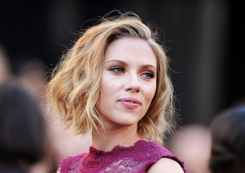 Scarlett Johansson: Μιλάει «ανοιχτά» για το διαζύγιο της!