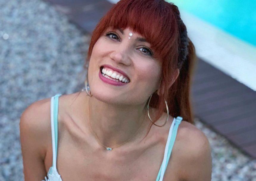 Μαίρη Συνατσάκη: Ο γλυκός «πειρασμός» που δεν μπόρεσε να αντισταθεί! | tlife.gr