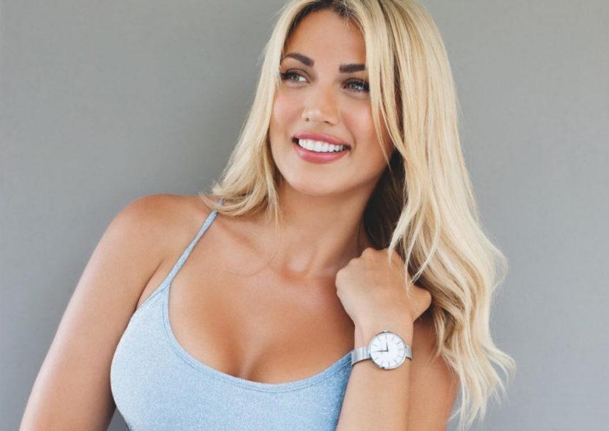 Κωνσταντίνα Σπυροπούλου: Με νέο look μετά τις καλοκαιρινές διακοπές! Δες τι έκανε στα μαλλιά της [video] | tlife.gr
