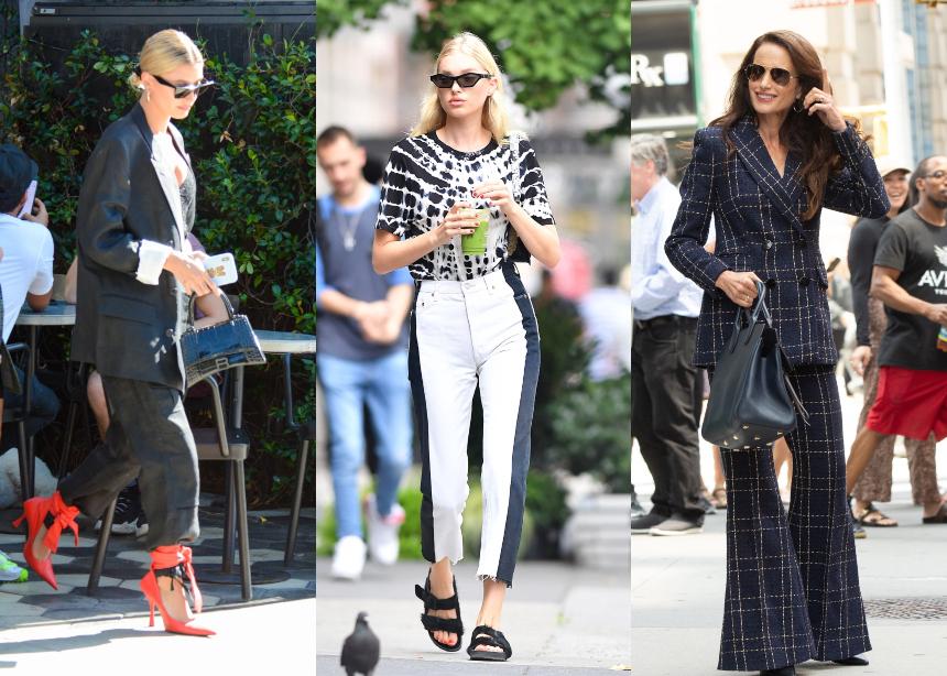 Ποια διάσημη θεωρείς πιο στιλάτη; Δες τις εμφανίσεις της εβδομάδας και ψήφισε την αγαπημένη σου