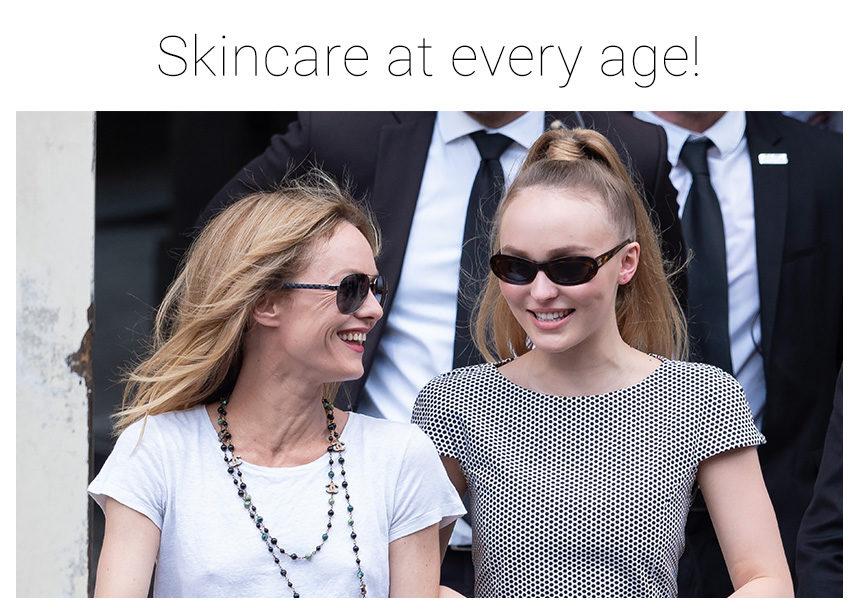 20-50: τι προϊόντα τελικά χρειάζεσαι σε κάθε ηλικία; | tlife.gr