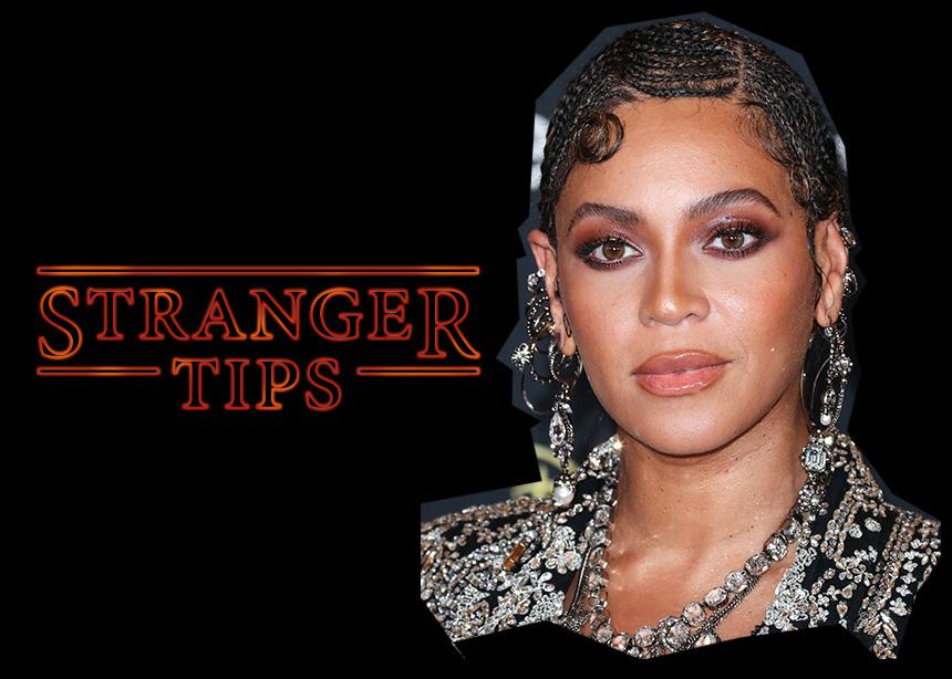 Stranger… tips! Αυτά είναι τα πιο περίεργα beauty tips που ακολουθούν οι διάσημες!