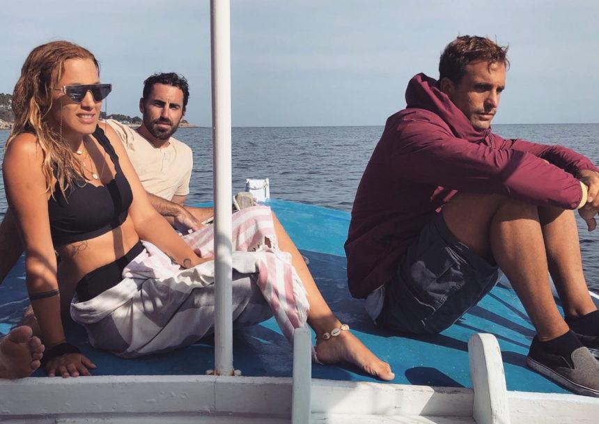 Οι «Θαλασσόλυκοι» ολοκληρώνουν το ταξίδι τους στον ΣΚΑΪ! | tlife.gr