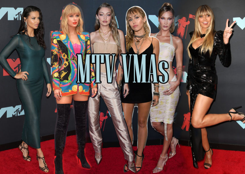 MTV VMAs 2019 :Τι φόρεσαν οι διάσημες στο red carpet | tlife.gr