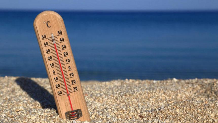 Κύμα καύσωνα σε όλη τη χώρα! Πού θα «χτυπήσει» 40άρια | tlife.gr
