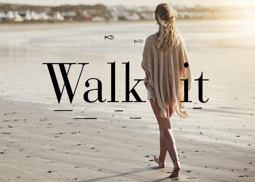 Διάβασε τι μπορεί να συμβεί, αν περπατάς 30 λεπτά την ημέρα