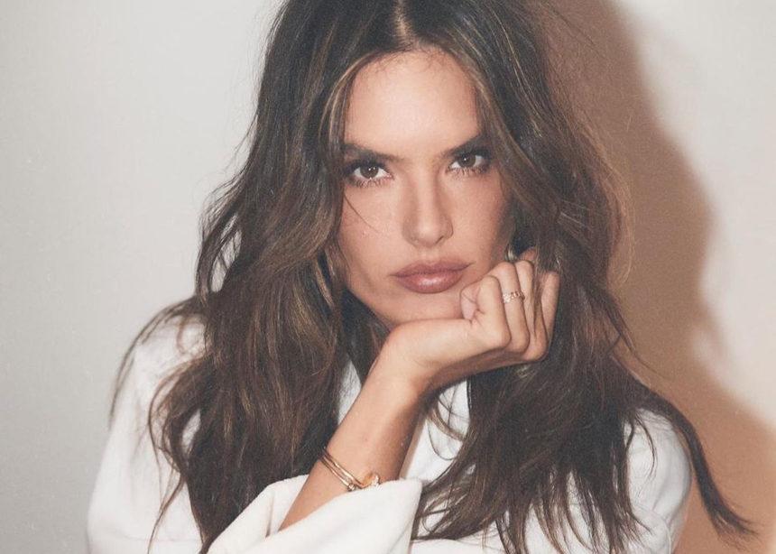 Έχεις απόψε ραντεβού; Η Alessandra Ambrosio σου δείχνει το τέλειο date look! | tlife.gr