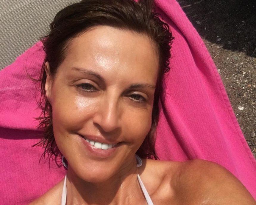 Αλεξάνδρα Παλαιολόγου: Μας δείχνει το σώμα της χωρίς ίχνος ρετούς [pic] | tlife.gr