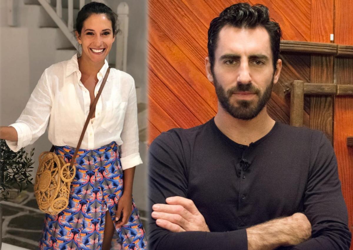 Ελένη Βαΐτσου – Γιάννης Αποστολάκης: Είναι το νέο ζευγάρι της ελληνικής showbiz!