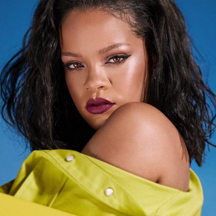 Η Rihanna με bantu knots στα μαλλιά έριξε το twitter! What? Δεν ξέρεις τι είναι τα bantu knots; | tlife.gr