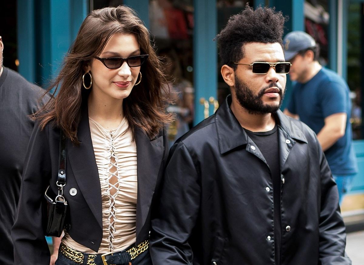 Η Bella Hadid και ο The Weeknd χώρισαν ξανά!